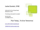 Philanthropy Advocate & Consultant